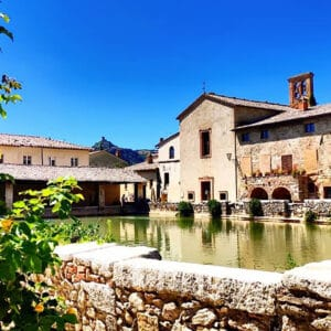3-Day Getaway in the Val d'Orcia