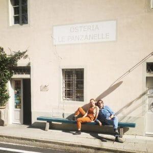 Chianti & San Gimignano Wine Tour