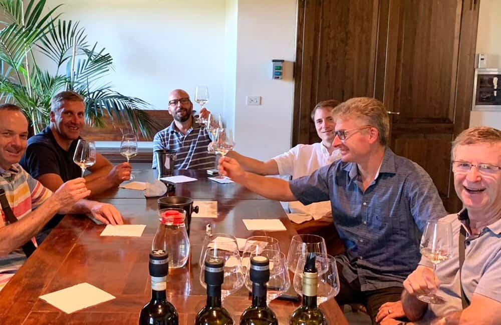bolgheri super tuscans wine tours