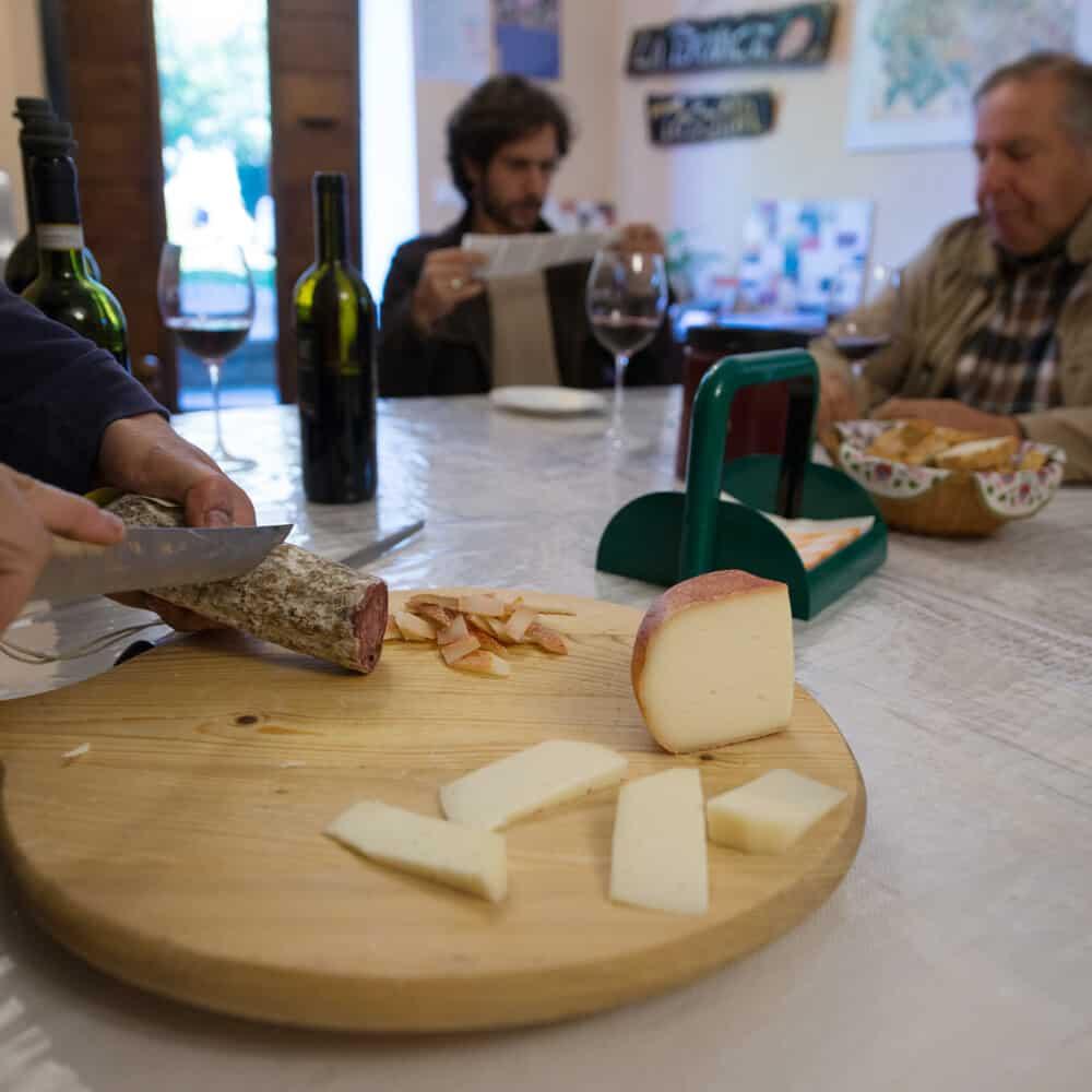 organic winetours Brunello di Montalcino