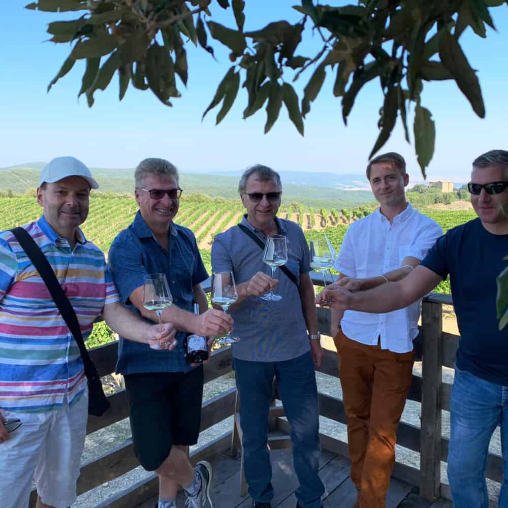 Montalcino Wine Tours