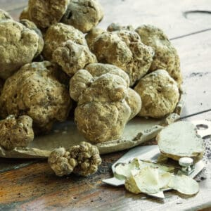 Truffle Hunting & Cooking Class