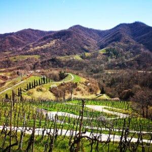 Tuscany Trekking