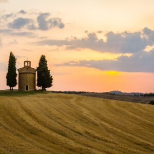 The Val d'Orcia Experience