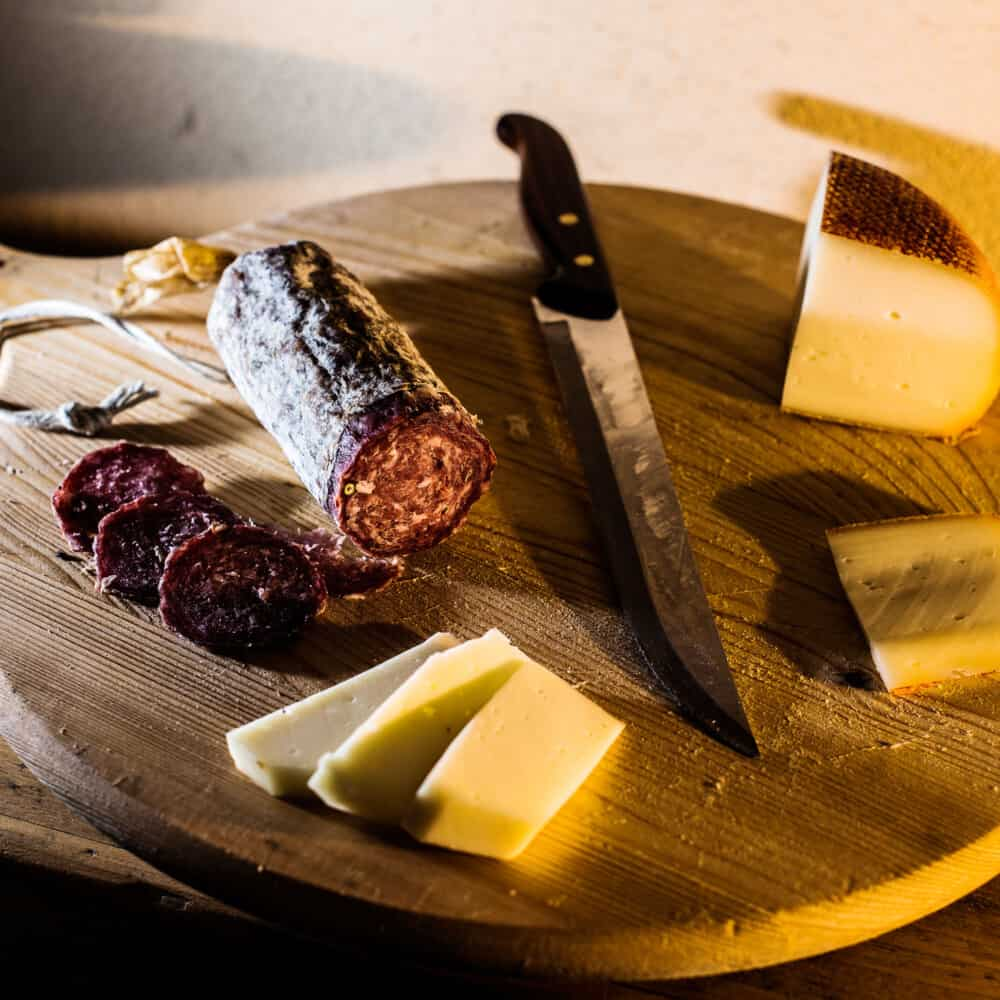 Montalcino food tour