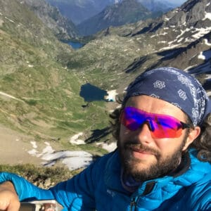 Giovanni Paris Montalcino Wine Tours & trekking in Italy