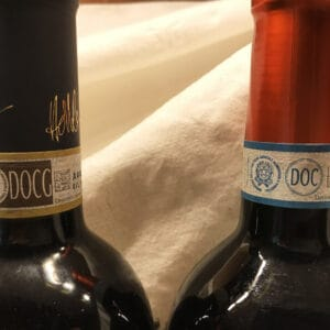 Italian Wine Appellations: DOC and DOCG explained