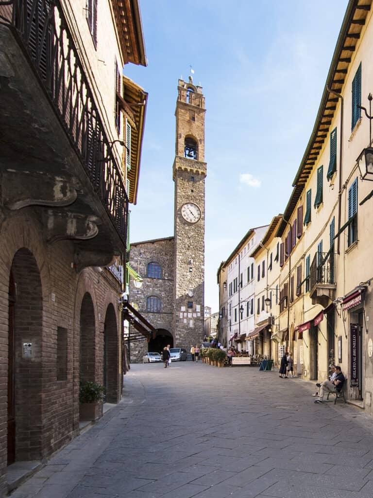 Montalcino - Montalcino Wine Tours