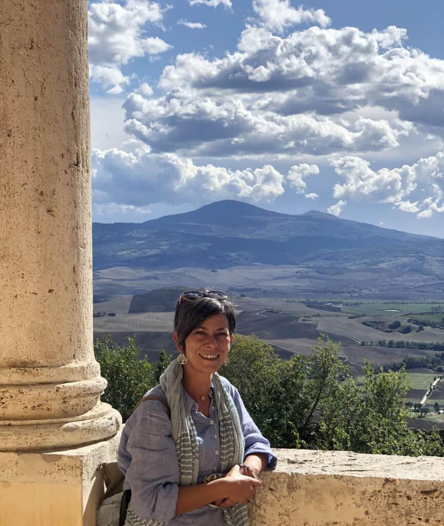 Pienza - Montalcino Wine Tours