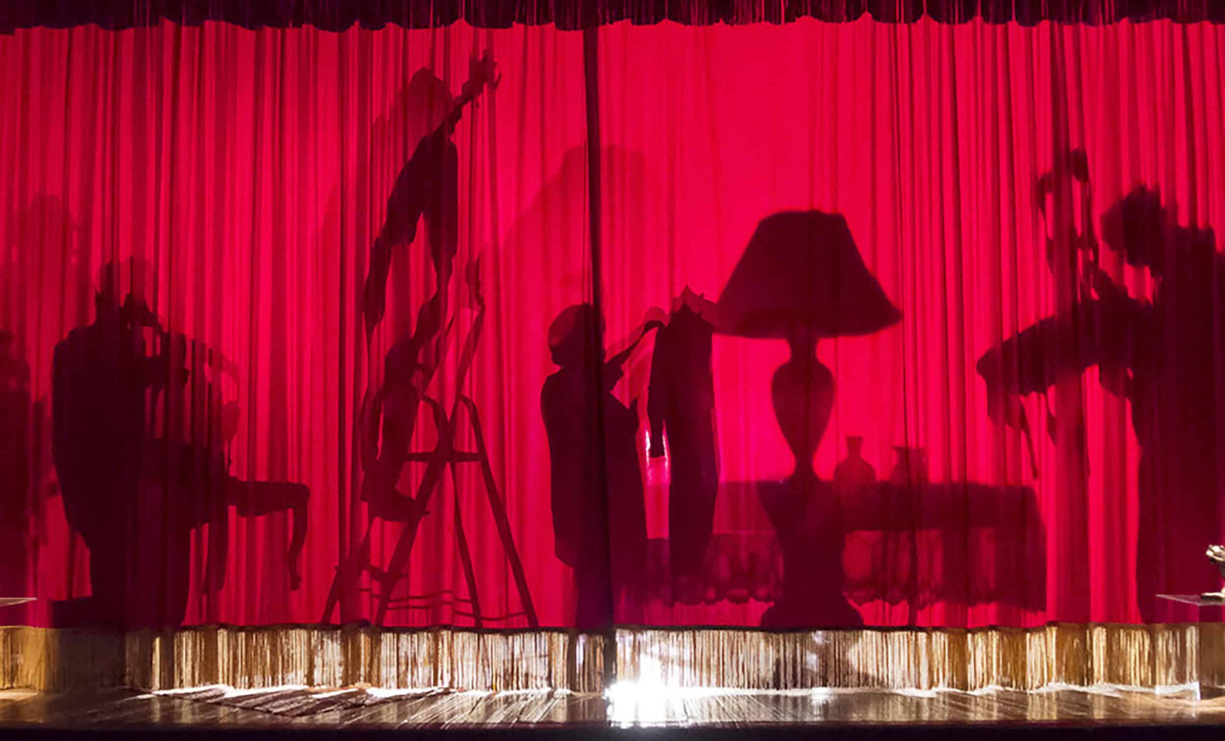 Teatro Povero di Monticchiello traditional events Tuscany