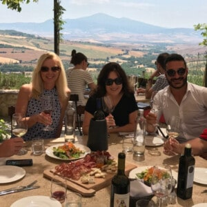 Chaperone Montalcino & Val d'Orcia
