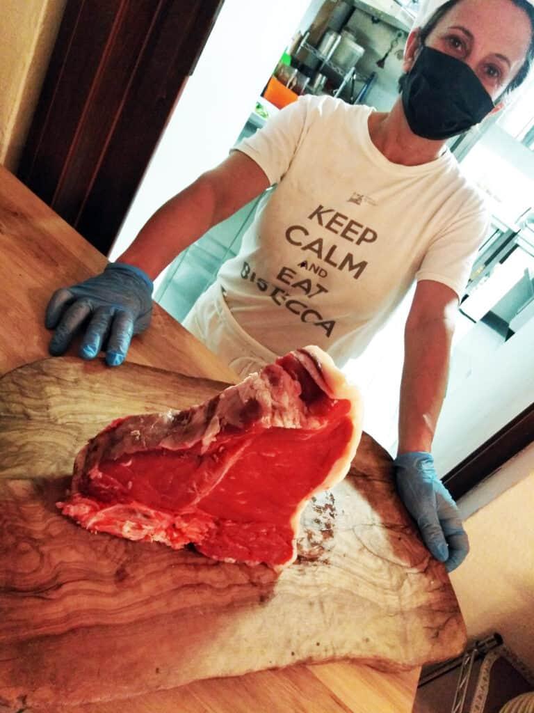 Meat - Montalcino Wine Tours