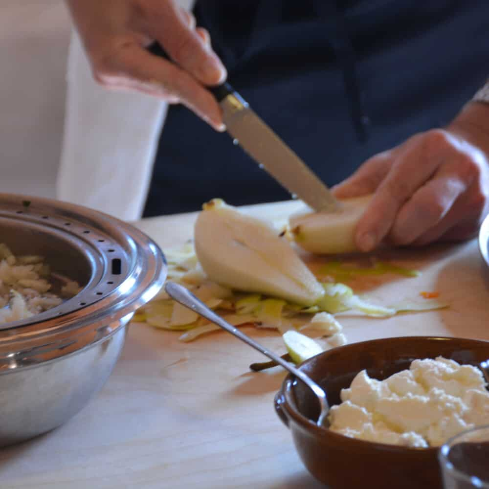 Montalcino Cooking classes lessons tuscany