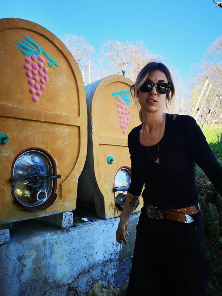 Tuscan Wines - Montalcino Wine Tours