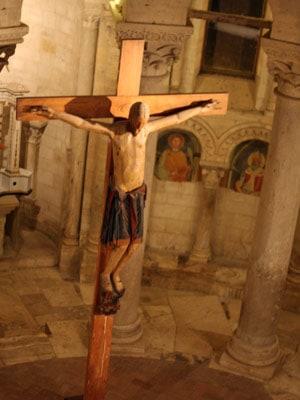 Sant'Antimo - Montalcino Wine Tours
