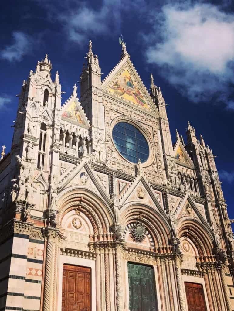 Siena - Montalcino Wine Tours