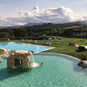 Natural Spas & Hot Springs in Tuscany
