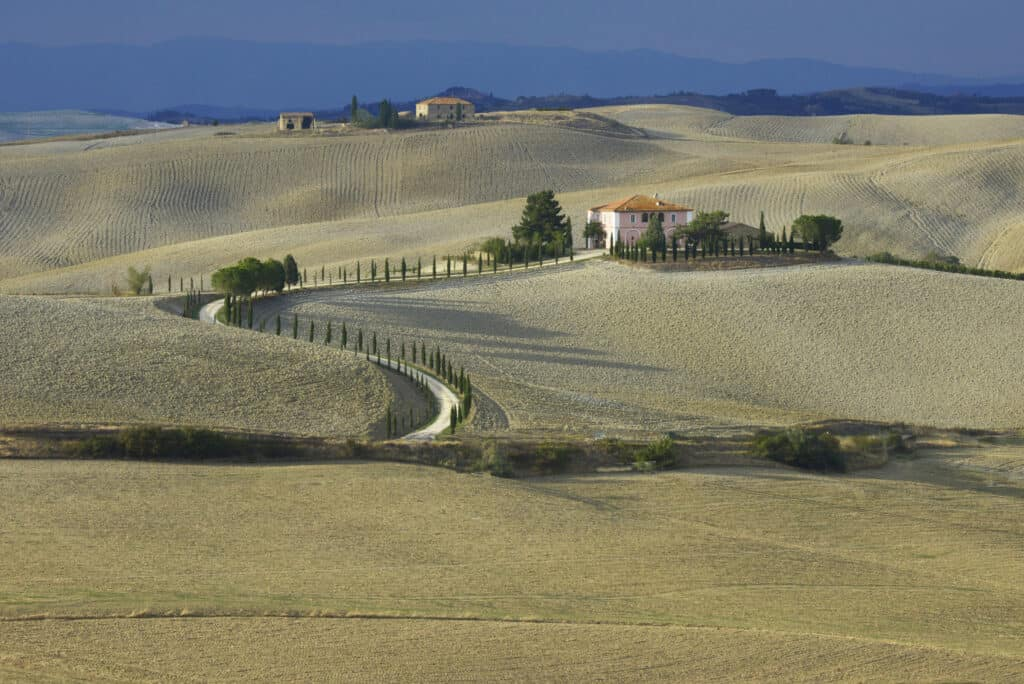 Val d'Orcia - Montalcino Wine Tours