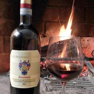 Other Montalcino Wines