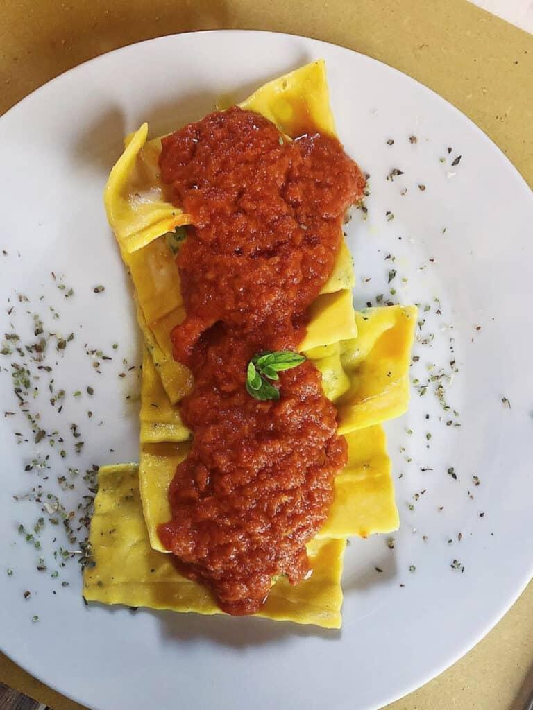 Tuscan Cuisine - Montalcino Wine Tours