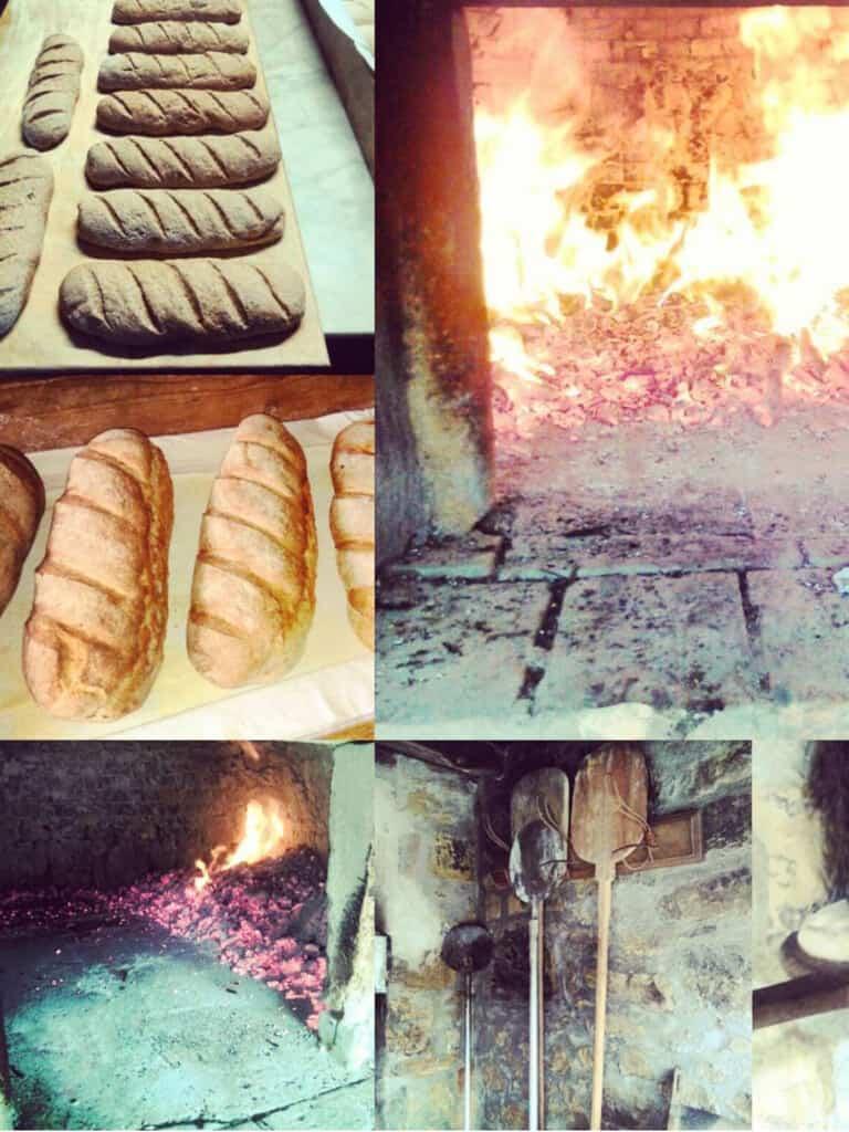 Bread Montalcino