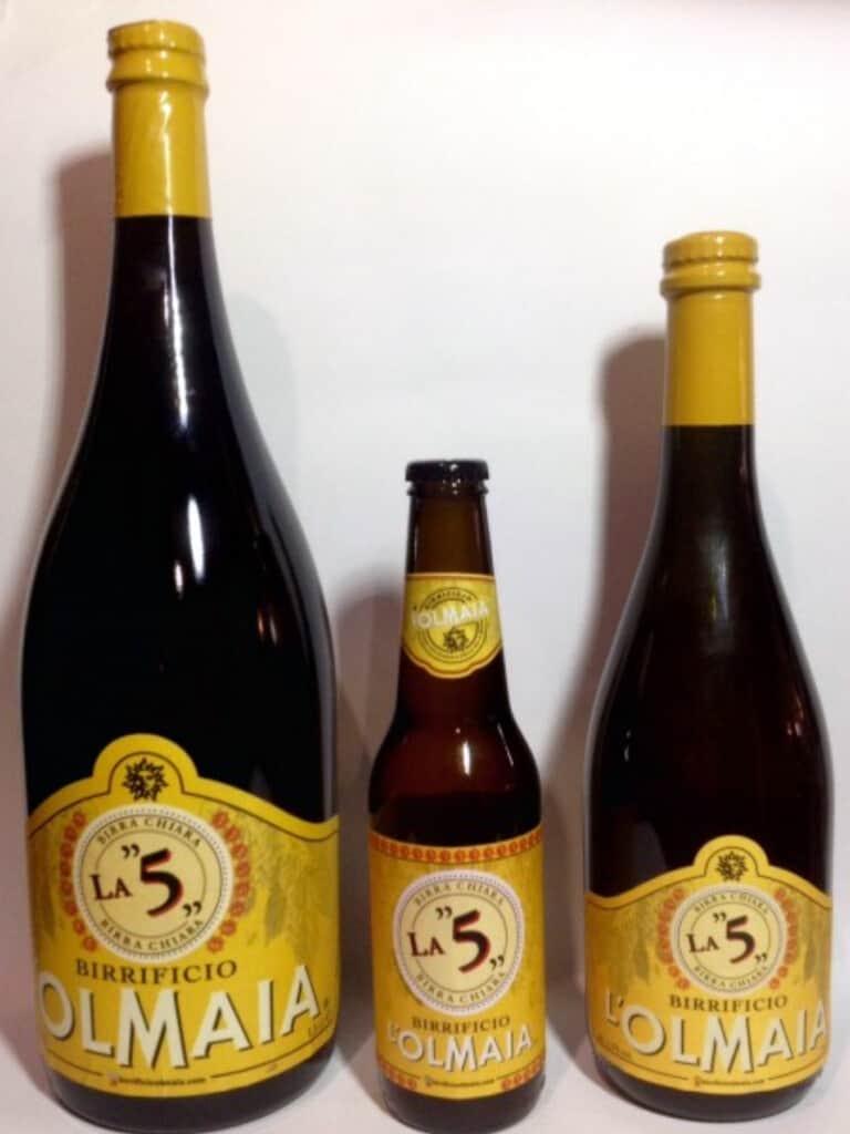 Tuscan Craft Beer & Breweries